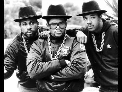 Run DMC feat.Ice Cube, Chuck D - Back From Hell(Remix)