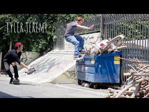 Tyler Jeremy: The VX Part