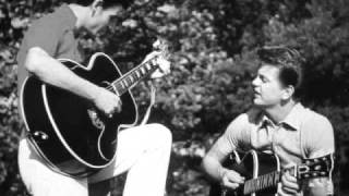 Watch Everly Brothers Thats Old Fashioned video