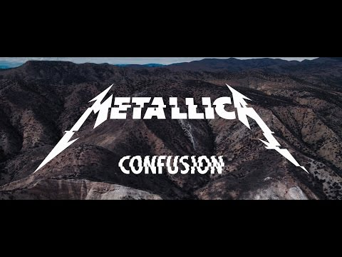 Metallica - Confusion (Official Music Video)
