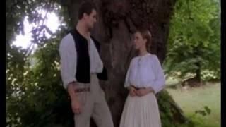 AKO DIVÉ HUSI - extract 4 (Slovak movie)