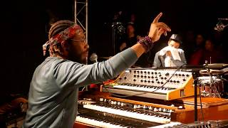 "Cory Henry ""The Revival"" - 4 (New Morning - Paris - February 1st 2019)"