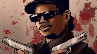 Eazy E 2pac Ice Cube Real Thugs New 2018 Banger Music Audio Hd