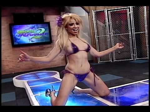 JOSE LUIS EN EXCLUSIVA - CONCURSO DE PIERNAS 2