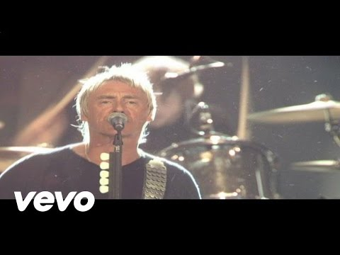 Paul Weller - Eton Rifles (Live At The Royal Albert Hall)