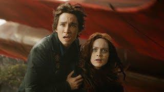 'Mortal Engines' Trailer 2