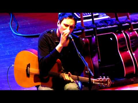 Breaking Benjamin Burnley DIRTY DIANA Michael Jackson cover House of Blues, AC 7/10/10