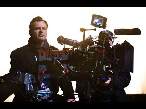 Christopher Nolan talks about the Batman Trilogy | The Dark Knight Rises
