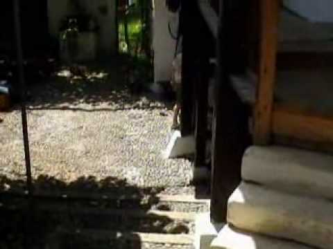 Kuća Velagića .Muzej Bosanske arhitekture.Blagaj na Buni. Postavio; Razim Slanj.