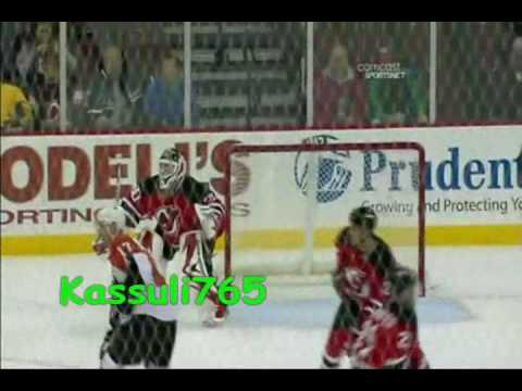 The best NHL Saves of 2009-2010