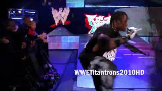 "WWE R-Truth ""What"