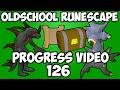 Oldschool Runescape - Smoke Devil Loot!?! + DKS & Barrows Loot! | 2007 Servers Progress Ep. 126