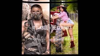 Homestead vs. Prepper-Clothes We Wear
