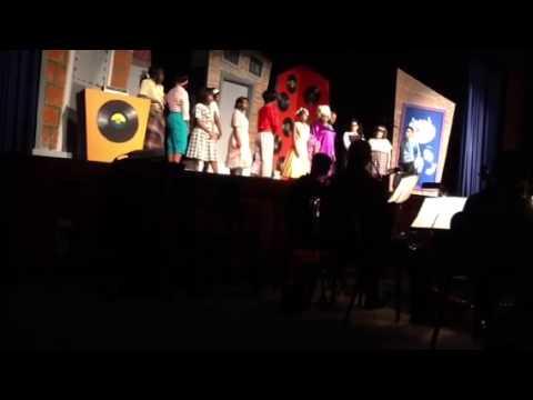 Lakewood High School Presents Hairspray