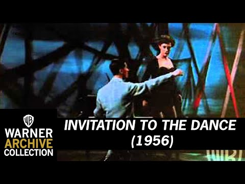 Invitation to the Dance (Original Theatrical Trailer)