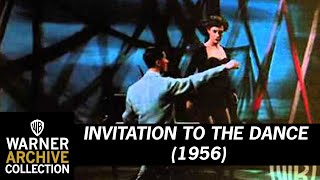 Invitation to the Dance (1956) - Official Trailer