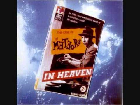 The Meteors - Death Dance