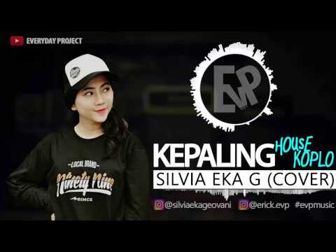 Kepaling - Silvia Eka Geovani (Cover) | [EvP Music]