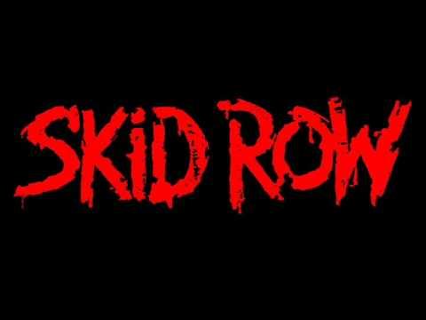 ♫ Skid Row - Youth Gone Wild [Lyrics]