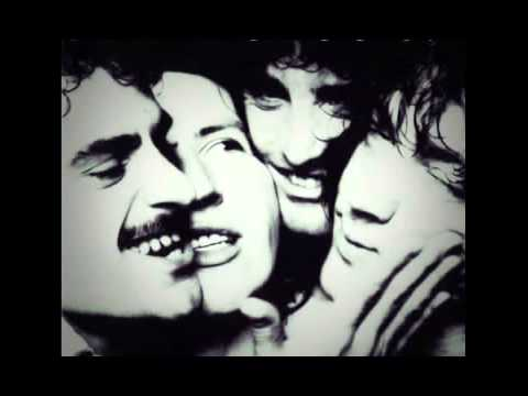 Grand Funk Railroad - Just Couldn