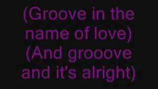 R. Kelly Video - R.Kelly-Step In The Name Of Love w/lyrics