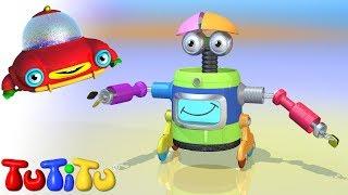 TuTiTu Robot