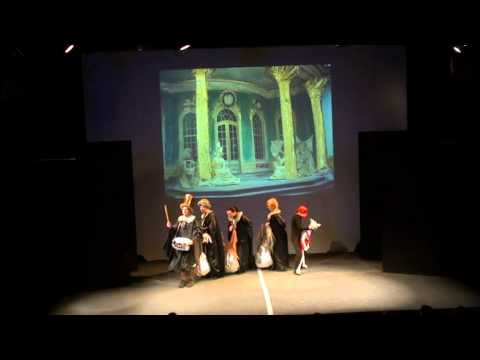 Teatr Polska 2012 - KOZIOŁEK MATOŁEK - BYDGOSKI TEATR LALEK BURATINO