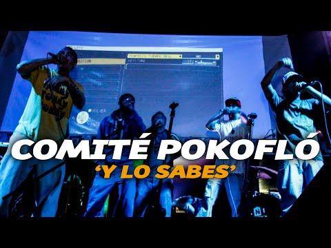Y lo sabes - Pedro Mo / Comité Pokofló (CPF)