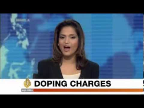 News Bulletin - 09-35 GMT - Niger Delta - Doping Charges - Pakistan Girl (malala yousufzai)