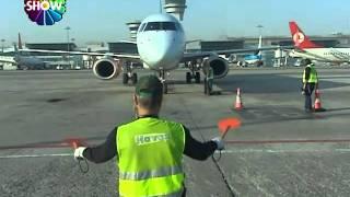 atatürk havalimanı yer hizmetleri, havaş, deniz gülen