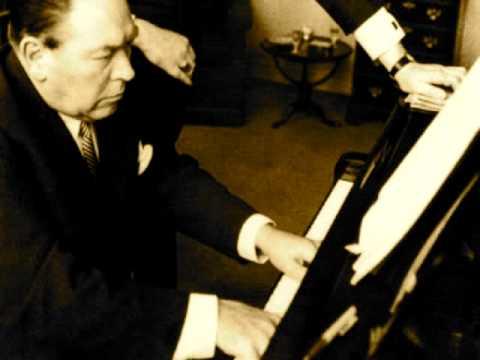 Brahms, Botschaft - Hans Hotter; Gerald Moore (1957)