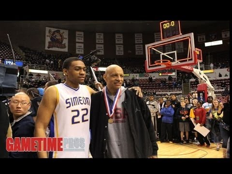 Jabari Parker Senior Season Mixtape - DUKE NATION