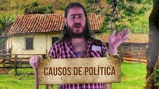 Plantão do Chico: Causos de Política