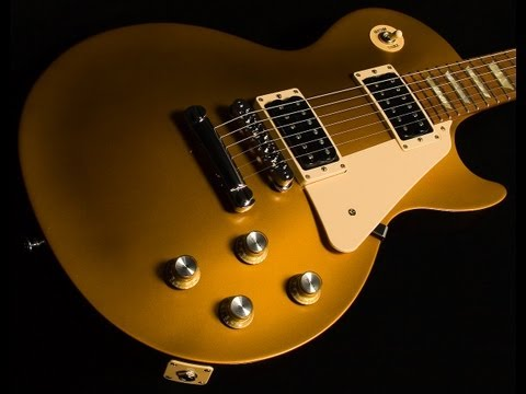 SOLD• Gibson Les Paul Studio 50s Tribute • SN: 127310659