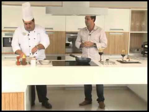 Gastronômico com o Chef RODRIGO ANUNCIATO