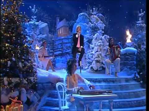 Hansi Hinterseer - Lieder zur Weihnacht 2007