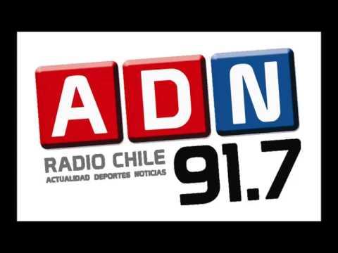 Relato Goles ARGENTINA 3-2 NIGERIA ADN Radio Chile Mundial Brasil 2014