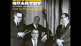 Dave Brubeck Quartet 34 Live In Portland 1959 34 Full Album