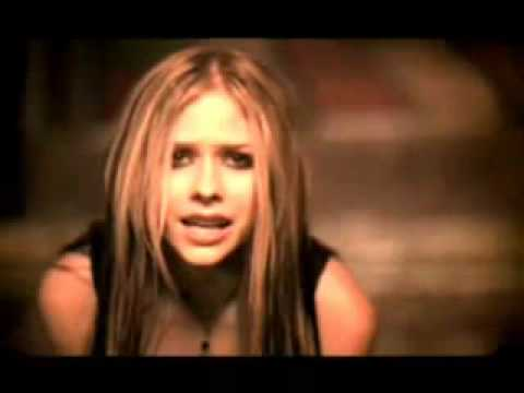 Avril Lavigne - You Never Satisfy Me