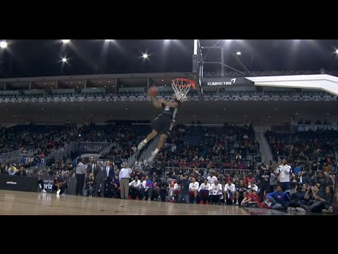 Keifer Sykes Highlights Rookie Season With Austin Spurs