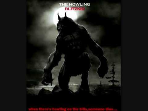 Blitzkid - Howling