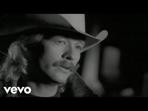 Alan Jackson - Midnight In Montgomery
