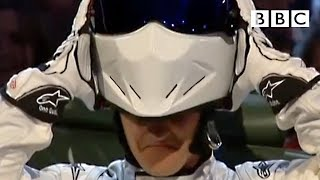 The Stig is revealed - Top Gear - BBC Two