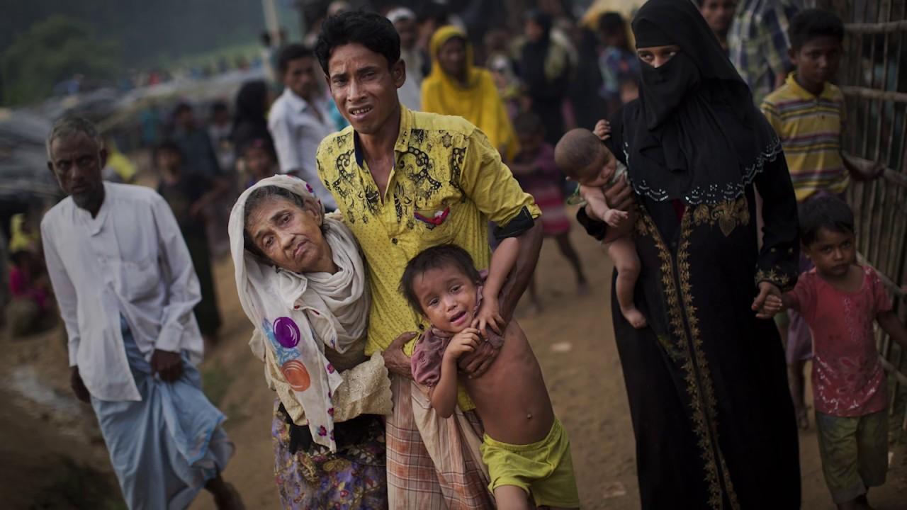 What's behind the mass exodus of Rohingya Muslims in Burma?