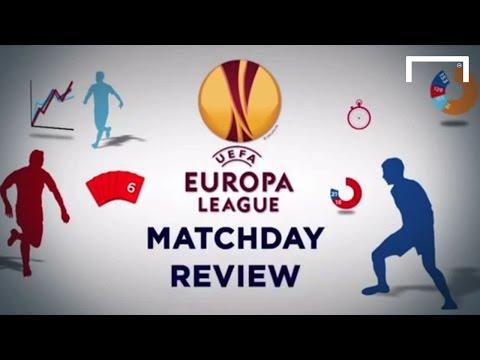 Napoli make history and Sevilla grab late win | Europa League review