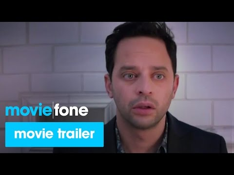 'Adult Beginners' Trailer (2015): Nick Kroll, Rose Byrne thumbnail