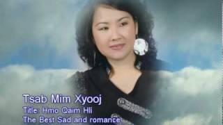 Tsab Mim Xyooj New Album 2010.wmv