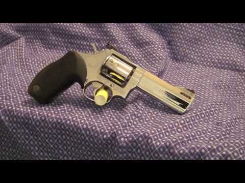 TAURUS TRACKER - MODEL 627 .357 MAG. REVOLVER - Update !!!!!!