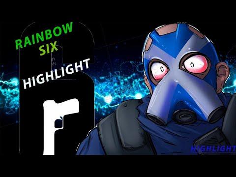 The Best Skull  Rainbow Six  HIGHLIGHT #12