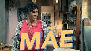 Mãe – Graça + Briti + Maico + Marraia – Tô de Graça – Humor Multishow